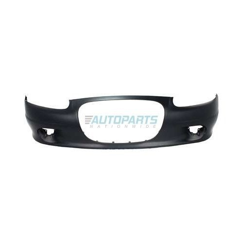 NEW 1999-2004 FITS CHRYSLER CONCORDE LHS FRONT BUMPER