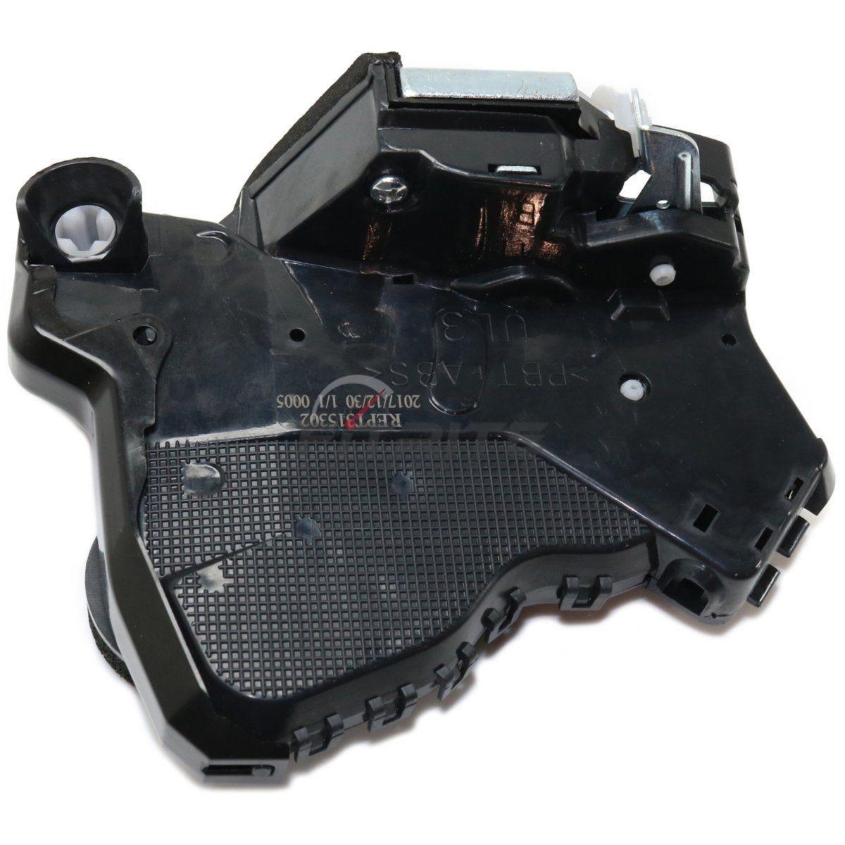 Lexus LS460 OEM Front Left Door Lock Actuator 2007-2012 **Lifetime Warranty**