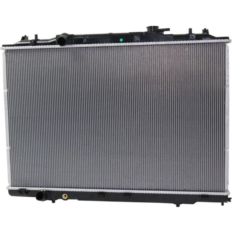 NEW RADIATOR PLASTIC FITS 2014-2018 ACURA MDX 3.5LTR V6