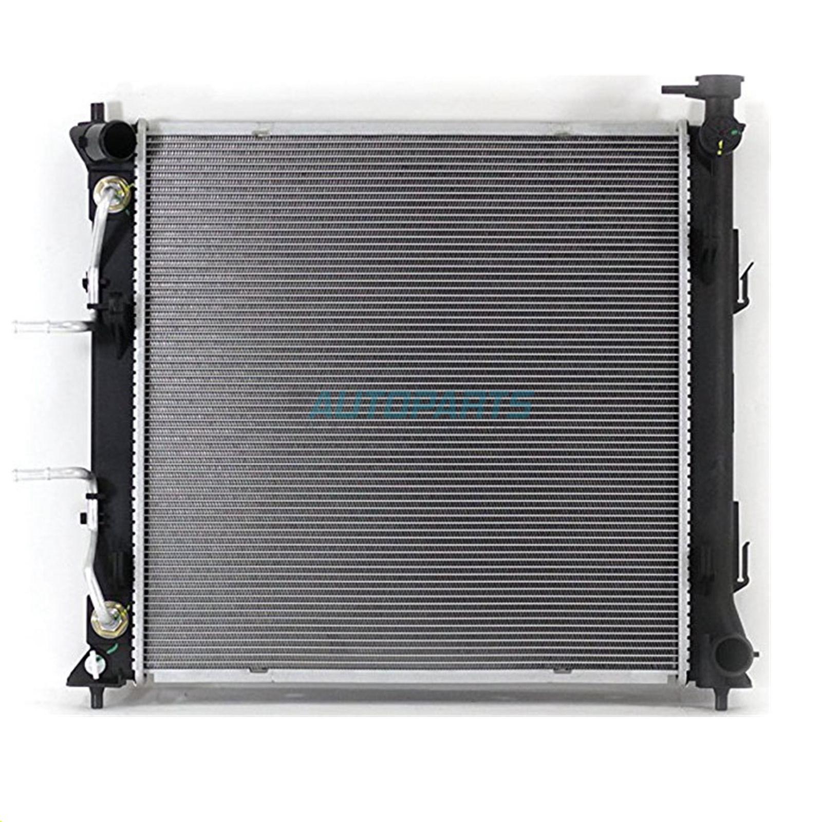 New 2015 2017 Fits Kia Rio Front Radiator Support Assembly Ki1225179 Coolant 2016 Optima 20 Liter L4 Ki3010165