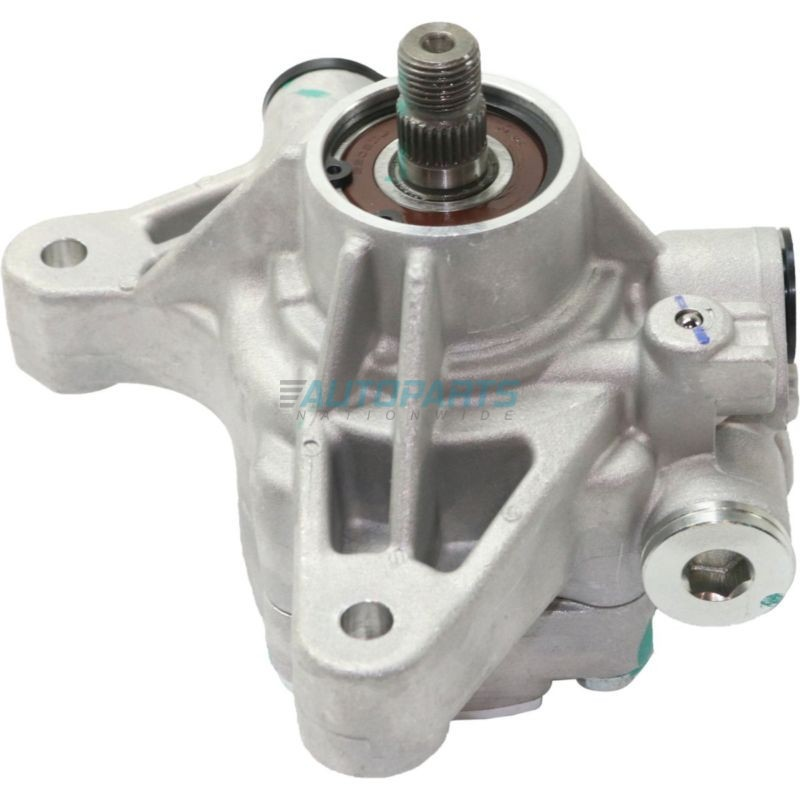 NEW POWER STEERING PUMP FITS 2004-2005 ACURA TSX