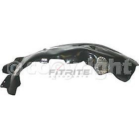 NEW FRONT LH /& RH FENDER LINER FITS 2004-2008 FORD F-150 FO1248125 FO1249125