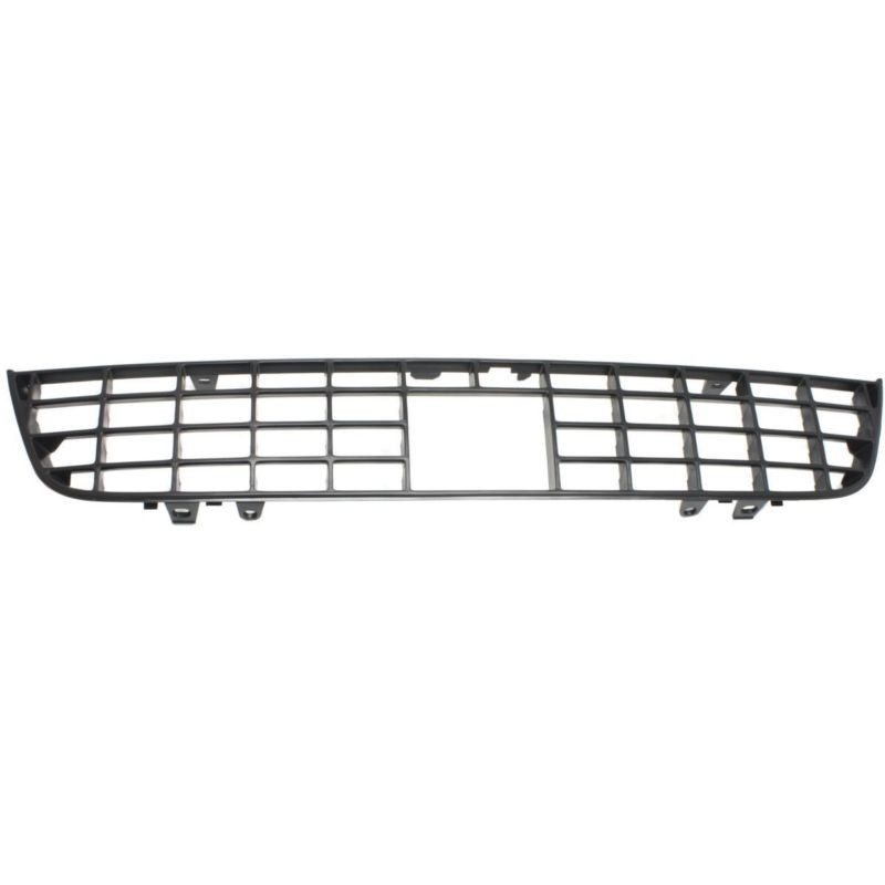 NEW FRONT BUMPER GRILLE CENTER PRIMED FITS 2003-2005 FORD
