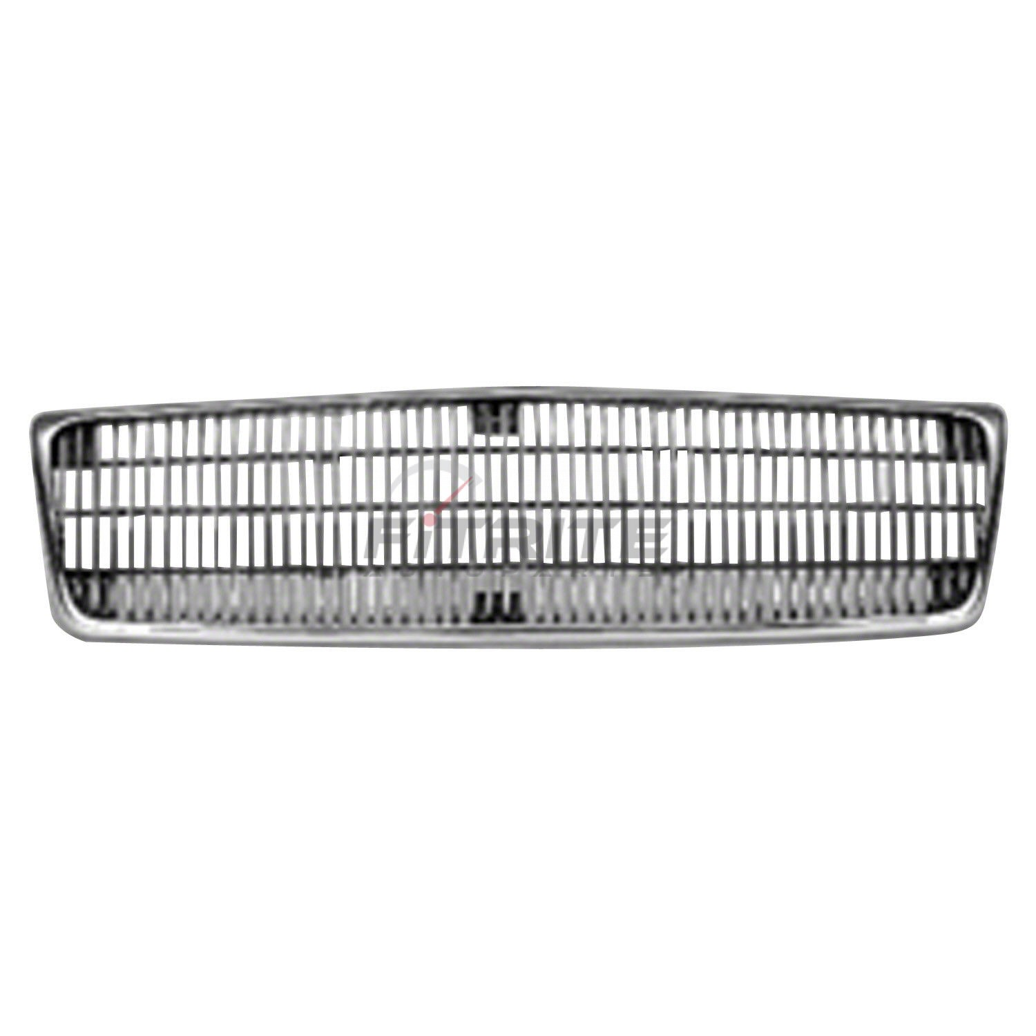 NEW FRONT GRILLE FOR 1994-1996 BUICK CENTURY GM1200111