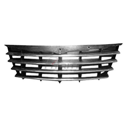 NEW FRONT GRILLE FOR 2005-2007 CHRYSLER TOWN & COUNTRY