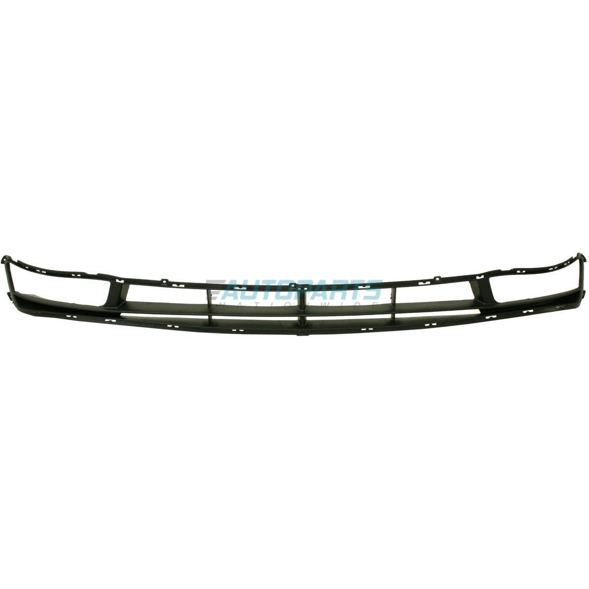NEW FRONT BUMPER GRILLE W/ FOG LIGHT HOLE FITS 2006-11