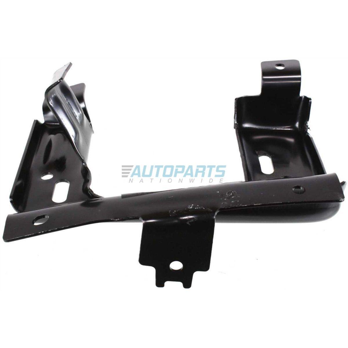 New Front Driver Side Bumper Bracket For Lincoln Mark LT 2006-2008 FO1066172