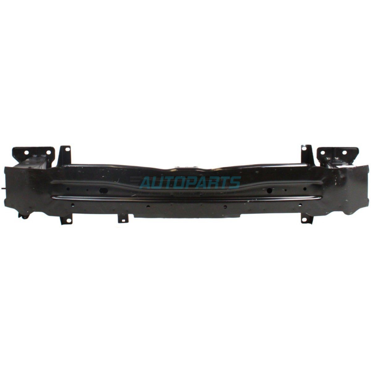 NEW FRONT BUMPER REINFORCEMENT FOR 2009-2013 MAZDA 6 MA1006148