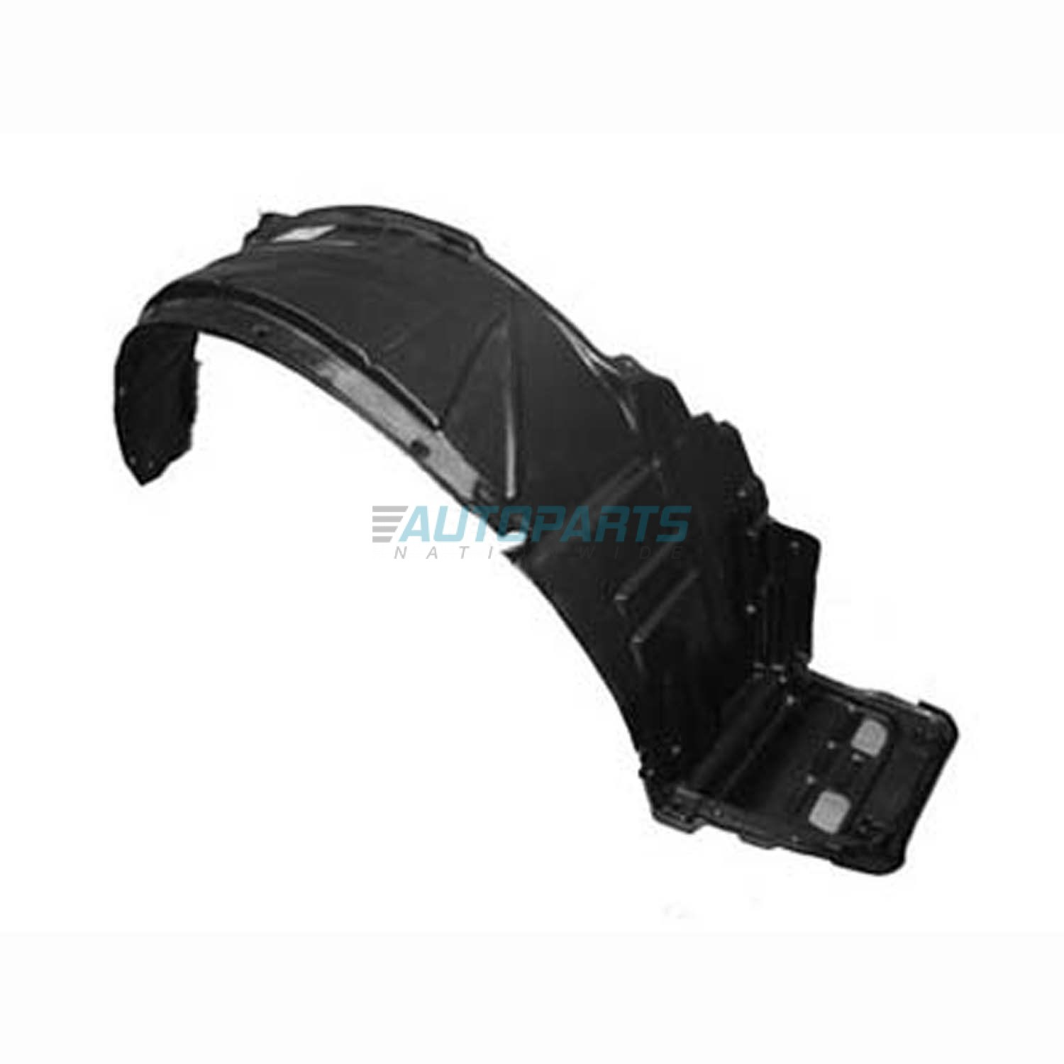 NEW 2005-06 FITS ACURA RSX FRONT RIGHT SIDE SPLASH SHIELD