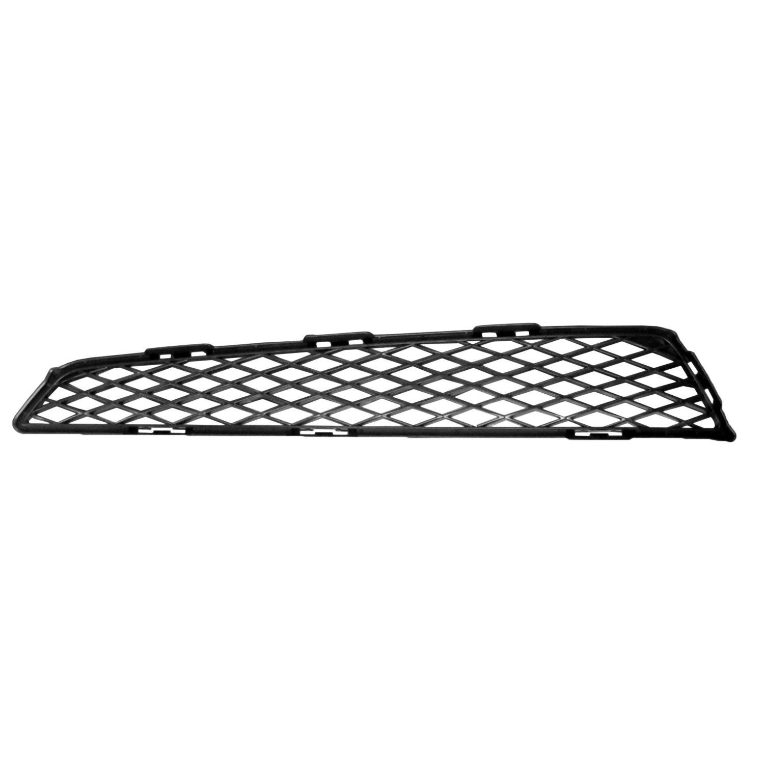 NEW BUMPER COVER GRILLE MESH FRONT LEFT FITS 2010-2013