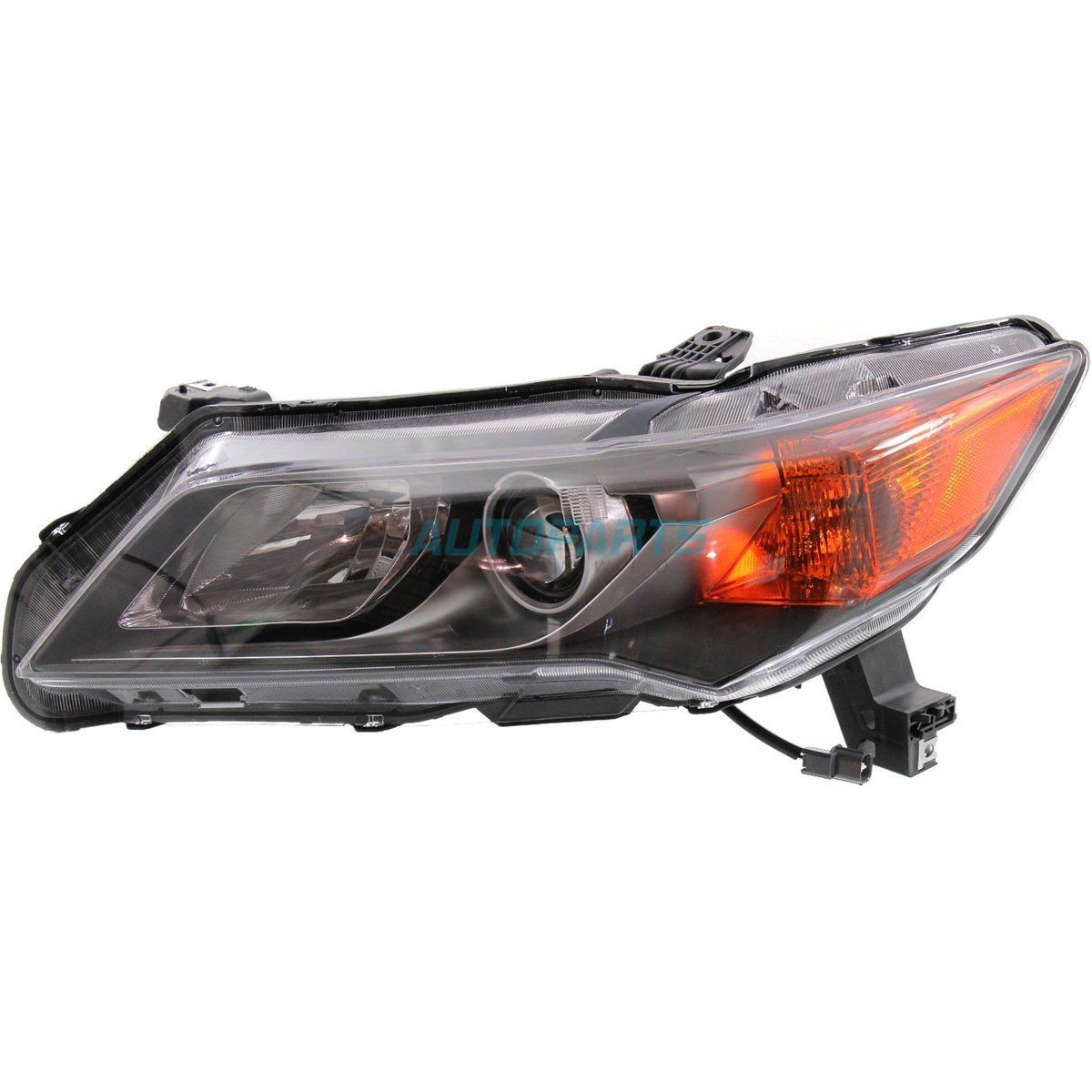 NEW LEFT HALOGEN HEAD LAMP ASSEMBLY FITS 2013-2015 ACURA