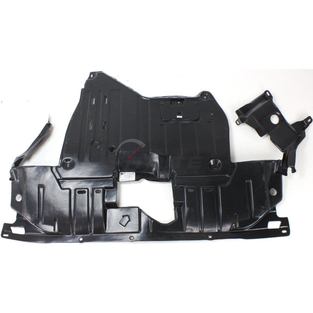NEW FRONT ENGINE SPLASH SHIELD FOR 2004 ACURA TSX