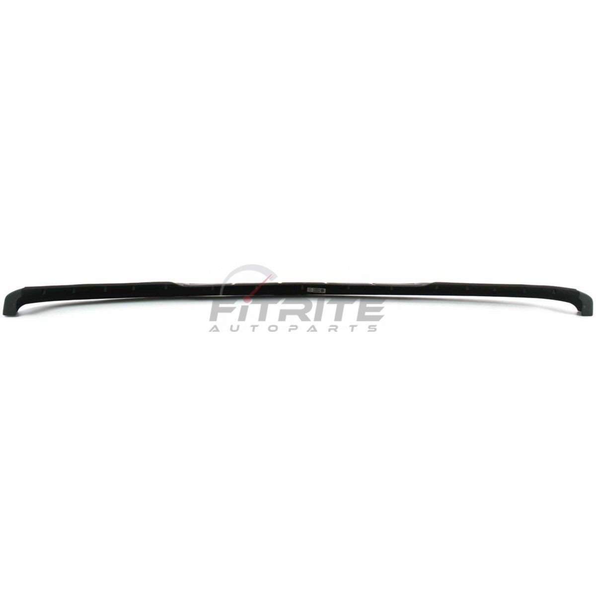NEW FRONT UPPER BUMPER COVER PRIMED FOR 1996-02 CHEVROLET