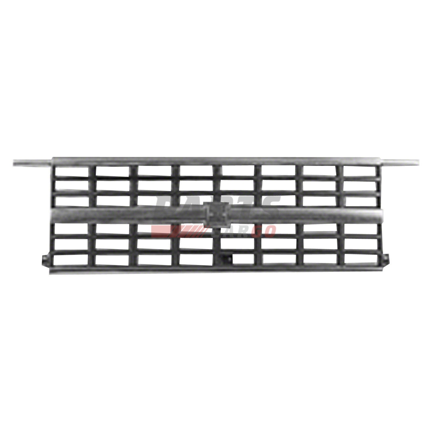 NEW FRONT GRILLE CHROME SILVER FITS 1992-1996 CHEVROLET