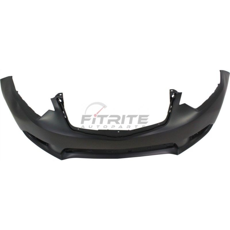 NEW FRONT BUMPER COVER PRIMED FOR 2011-2014 ACURA TSX