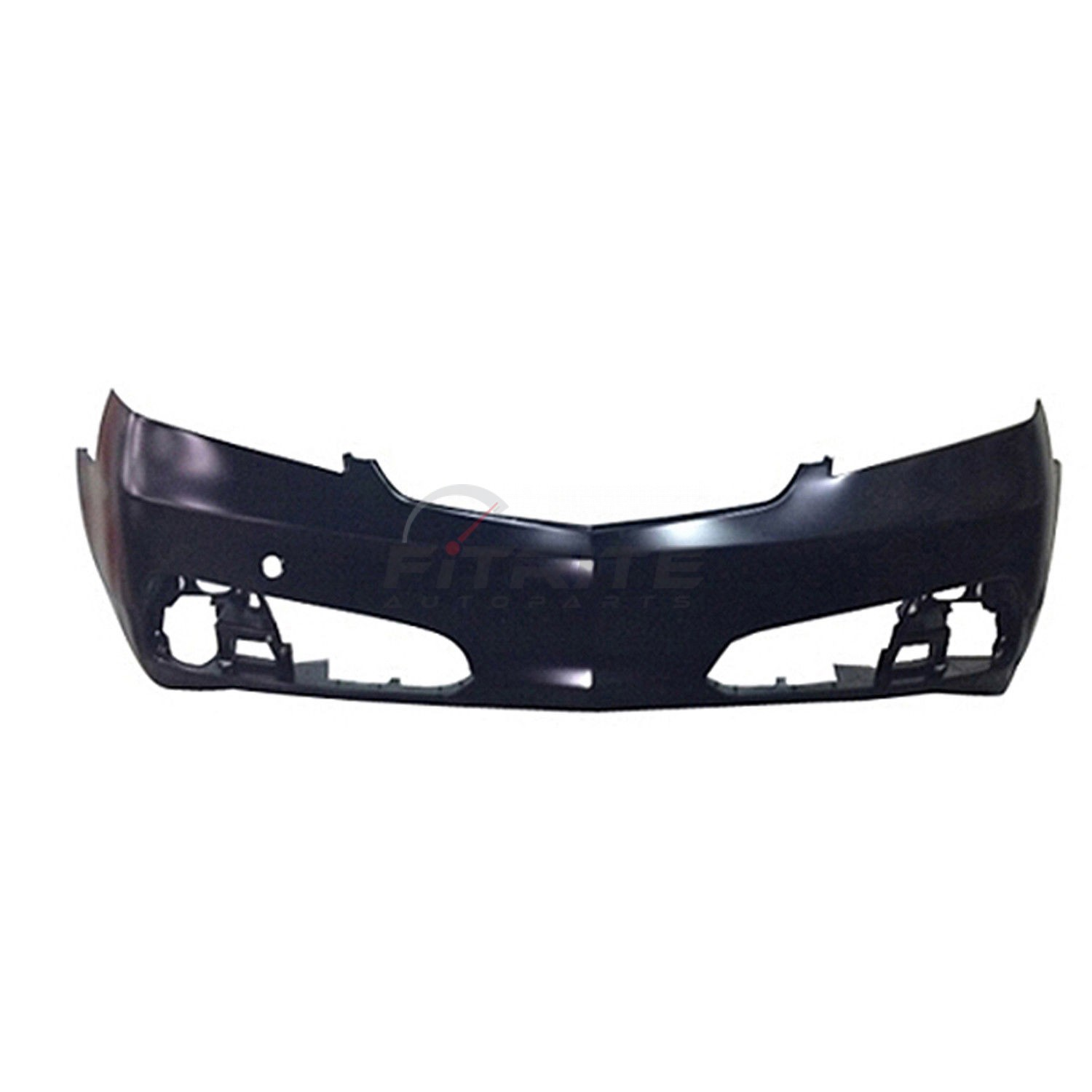 NEW FRONT BUMPER COVER PRIMED FOR 2012-2014 ACURA TL