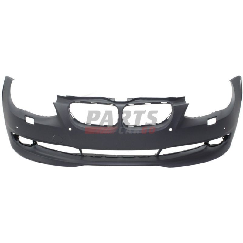 NEW FRONT BUMPER COVER PRIMED FITS 2011-2013 BMW 3-SERIES