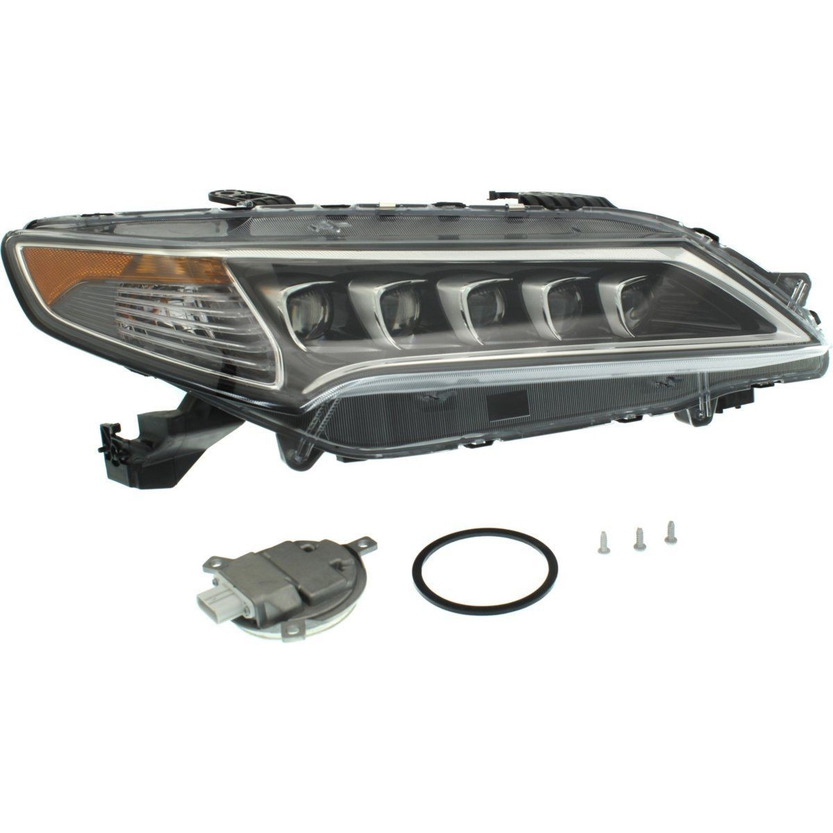 NEW LED HEADLIGHT ASSEMBLY RIGHT SIDE FITS 2015-2017 ACURA