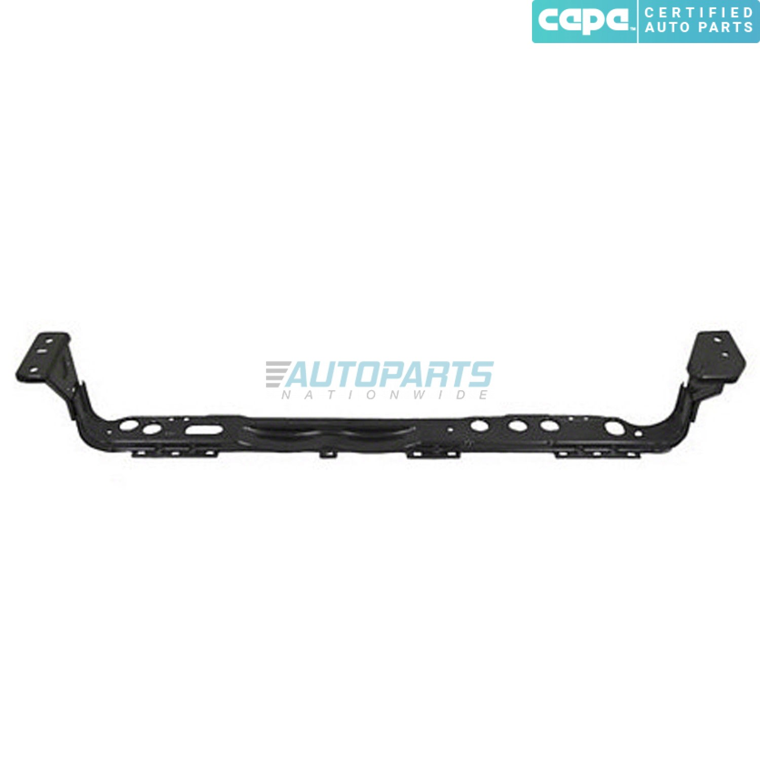 New Radiator Support Core Lower Sedan Ford Focus 2012-2016 FO1225220 CP9Z16138A
