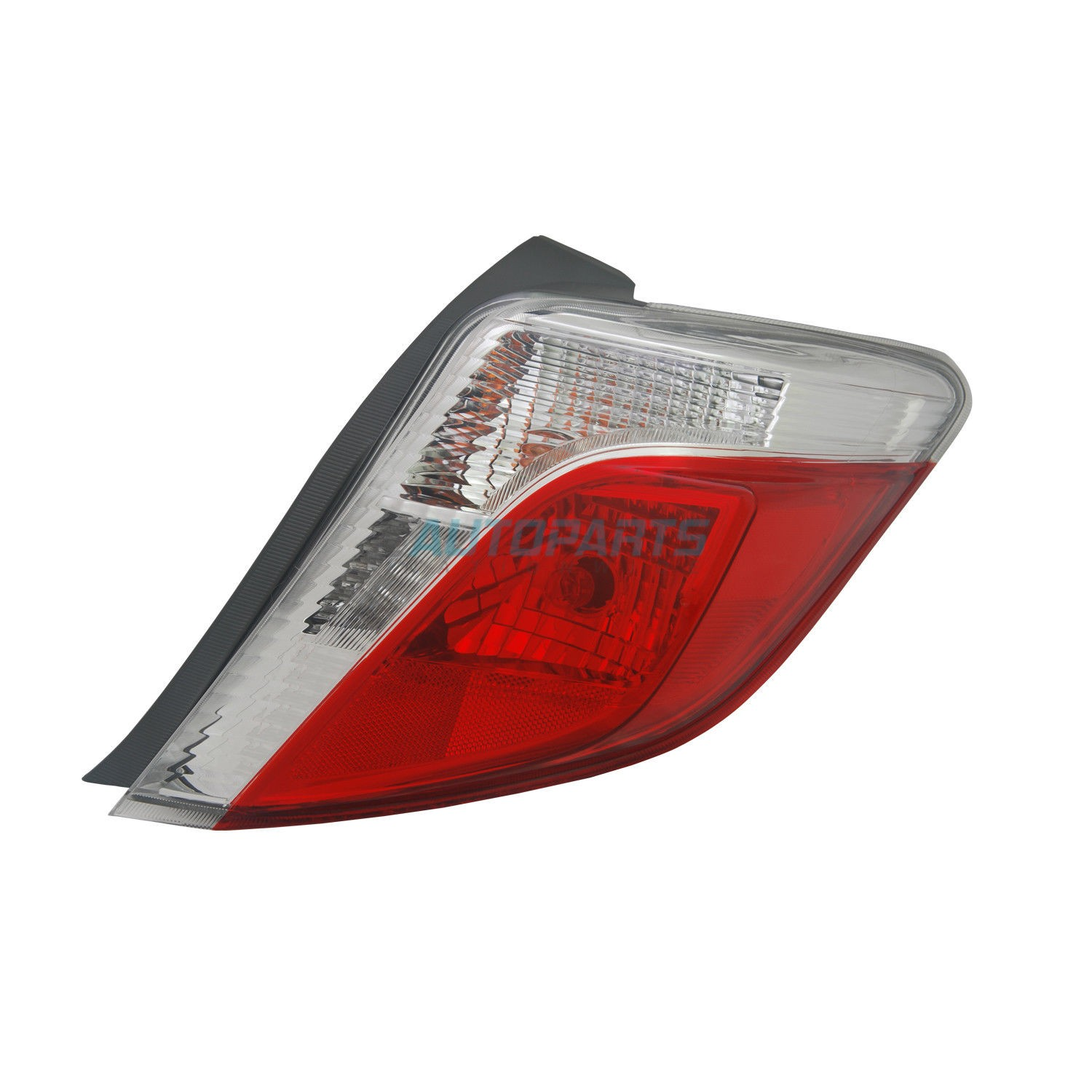 NEW RIGHT OUTER TAIL LIGHT ASSEMBLY FOR 2012-2017 MAZDA 5 MA2805109