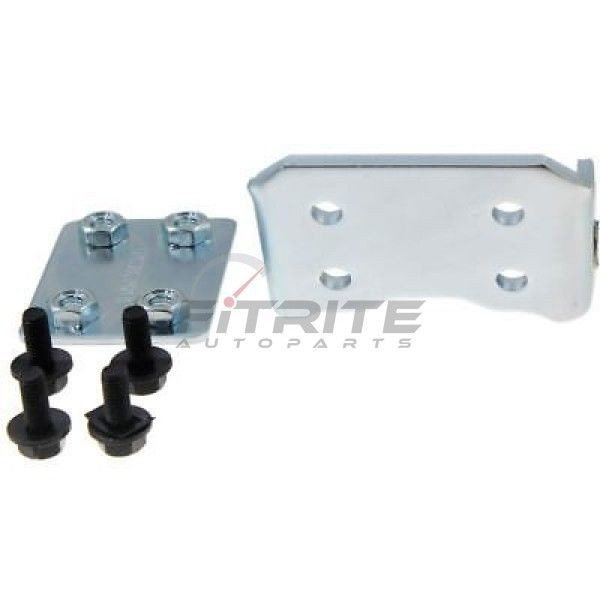 NEW FRONT UPPER RIGHT SIDE DOOR HINGE FOR 96-17 CHEVROLET