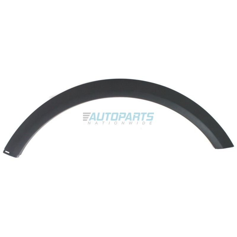 NEW WHEEL OPENING MOLDING FRONT RIGHT FITS 2008-2010 SATURN VUE 96660222