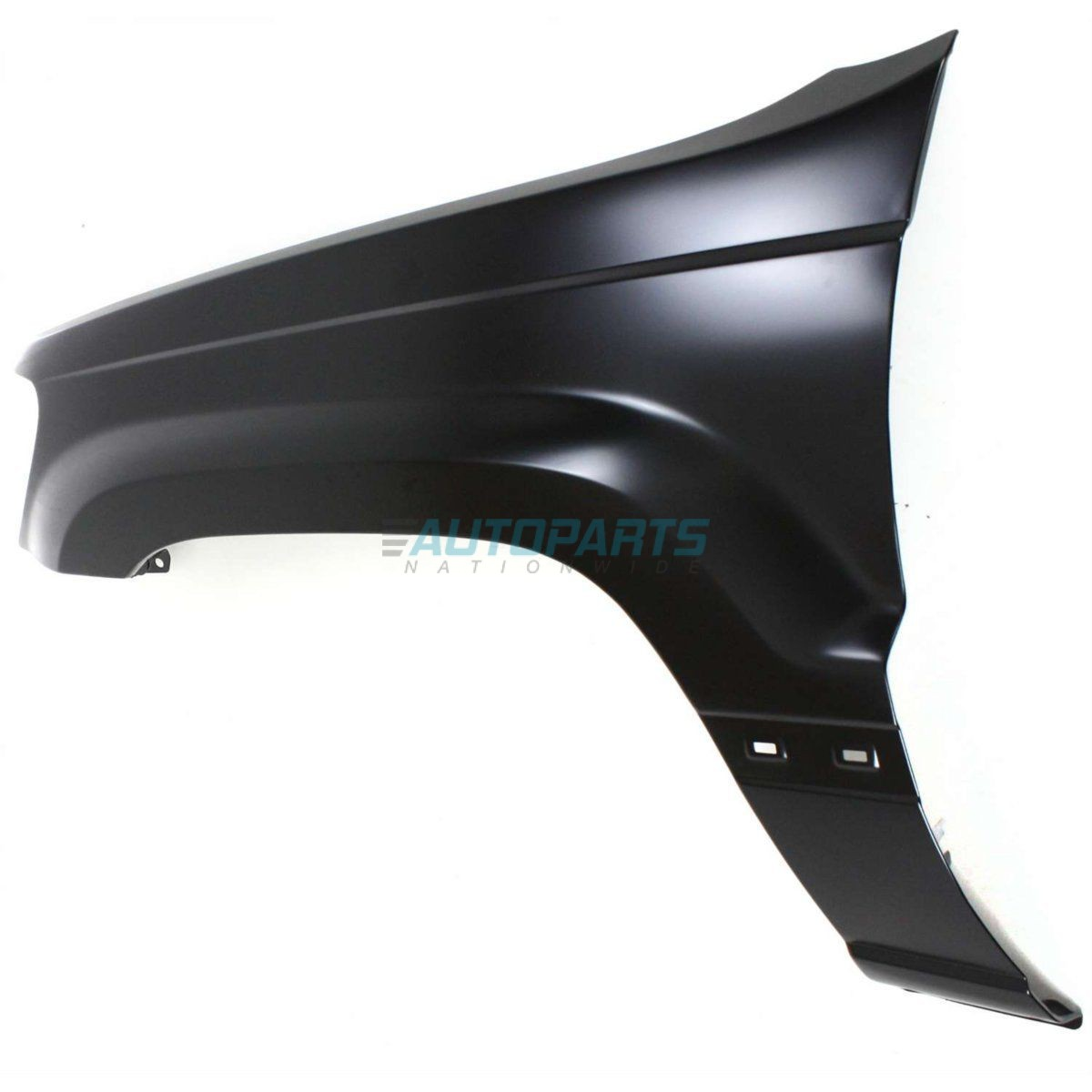 NEW FRONT LEFT FENDER FITS 1999-2004 JEEP GRAND CHEROKEE CH1240211