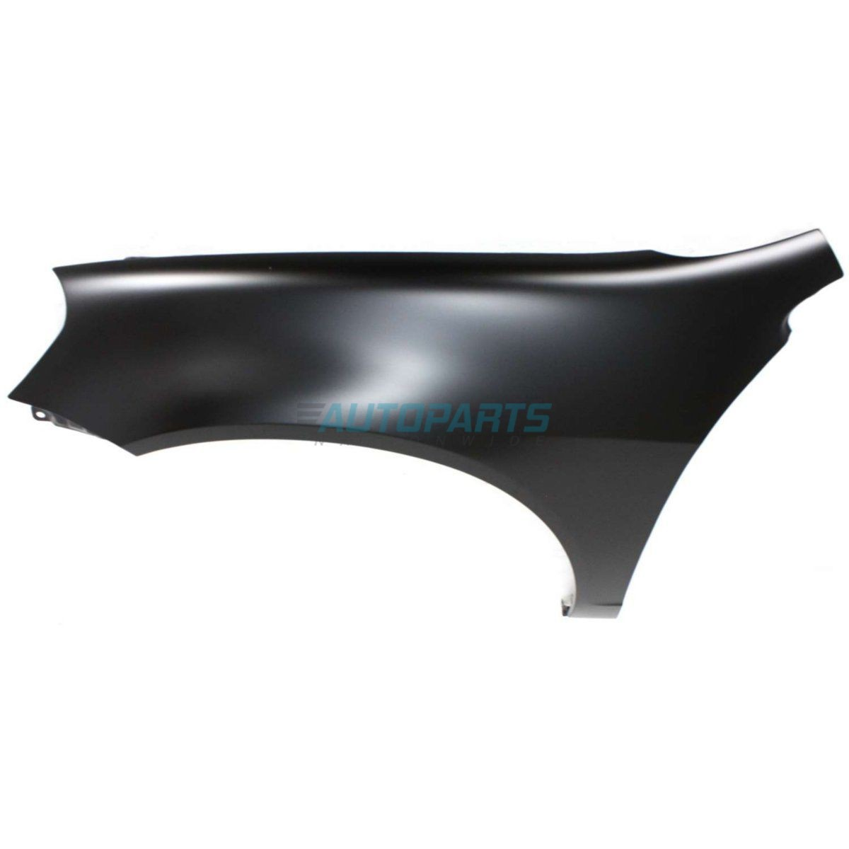 Acura Rsx Fender: NEW FRONT LEFT FENDER FITS 2002-2006 ACURA RSX AC1240113
