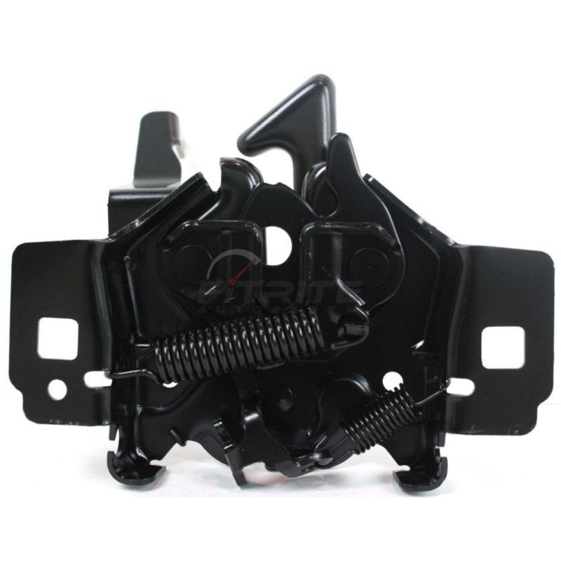 NEW FRONT HOOD LATCH FOR 1997-2003 FORD F-150 HERITAGE ...