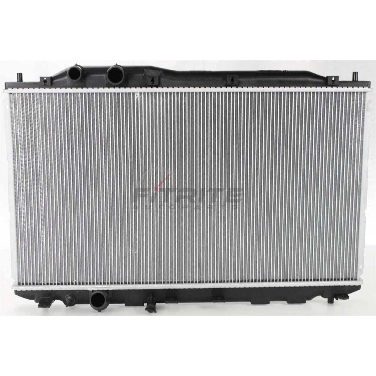 NEW RADIATOR FOR 2006-2011 ACURA CSX HO3010208 RAD2922