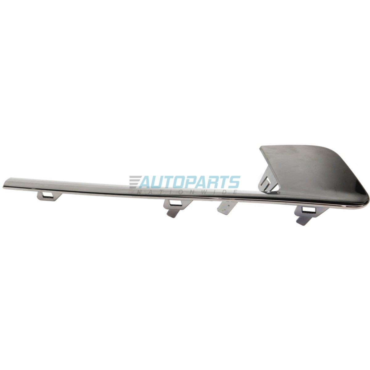 2014 Cadillac Cts V Sport Test Drive: NEW FRONT RIGHT BUMPER MOLDING FITS 2014-2018 CADILLAC CTS