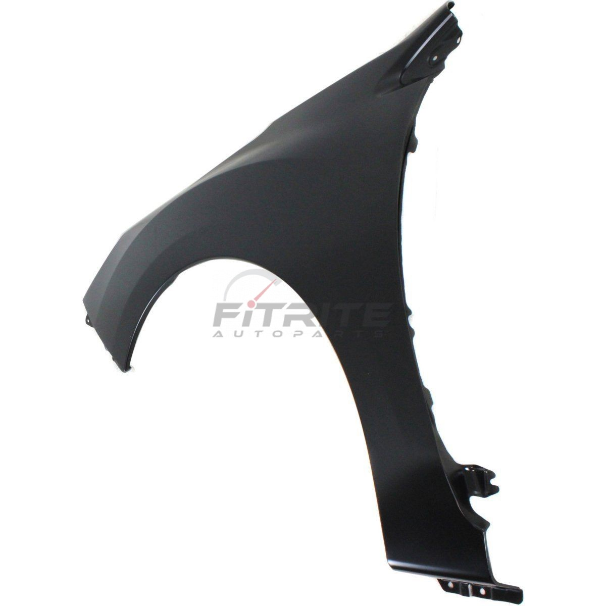 New PRE PAINTED Driver LH Fender for 2012-2016 Subaru Impreza 2.0L w Touch Up