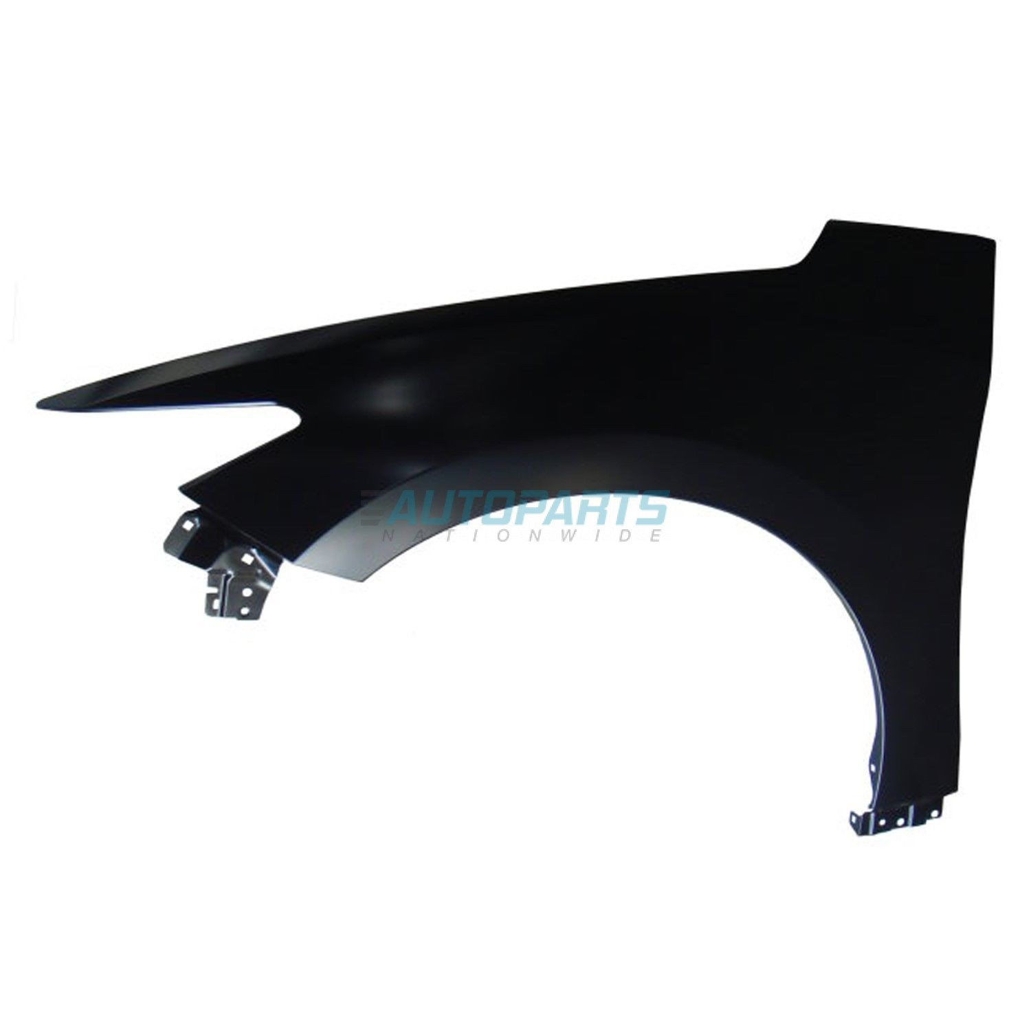 NEW NI1241222 FRONT RIGHT FENDER FOR NISSAN SENTRA 2016-2017
