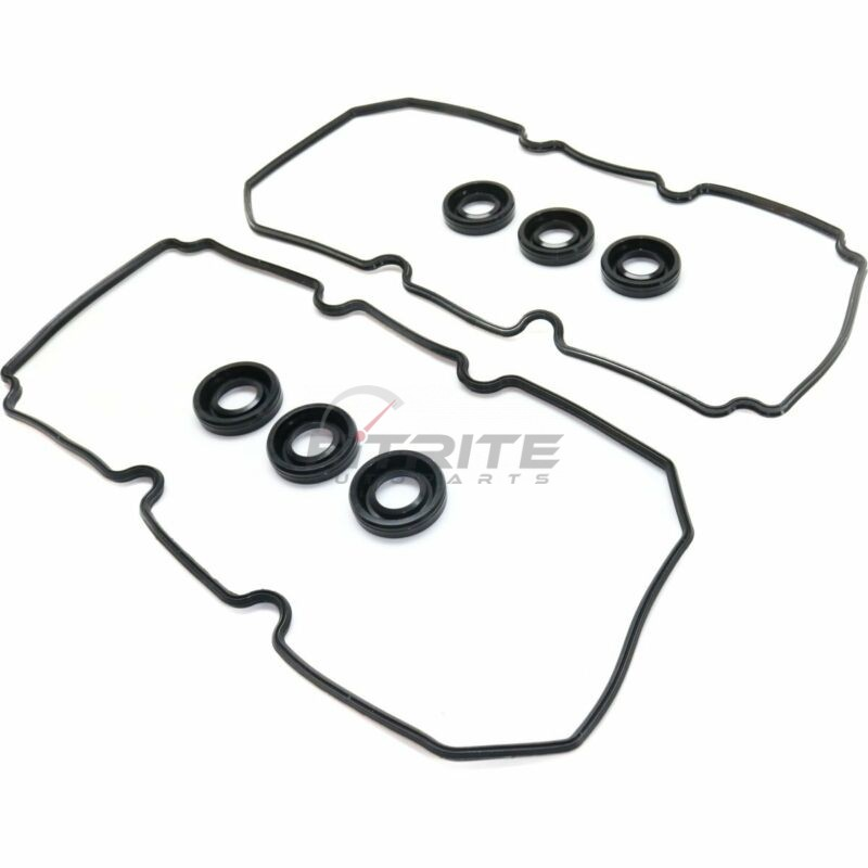 NEW VALVE COVER GASKET SET FOR 1998-2004 CHRYSLER CONCORDE