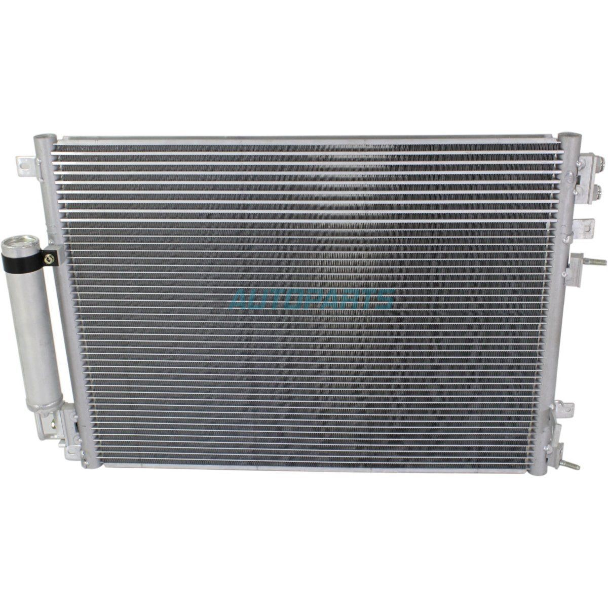 New A//C Condenser for Chrysler 300 CH3030210 2005 to 2013