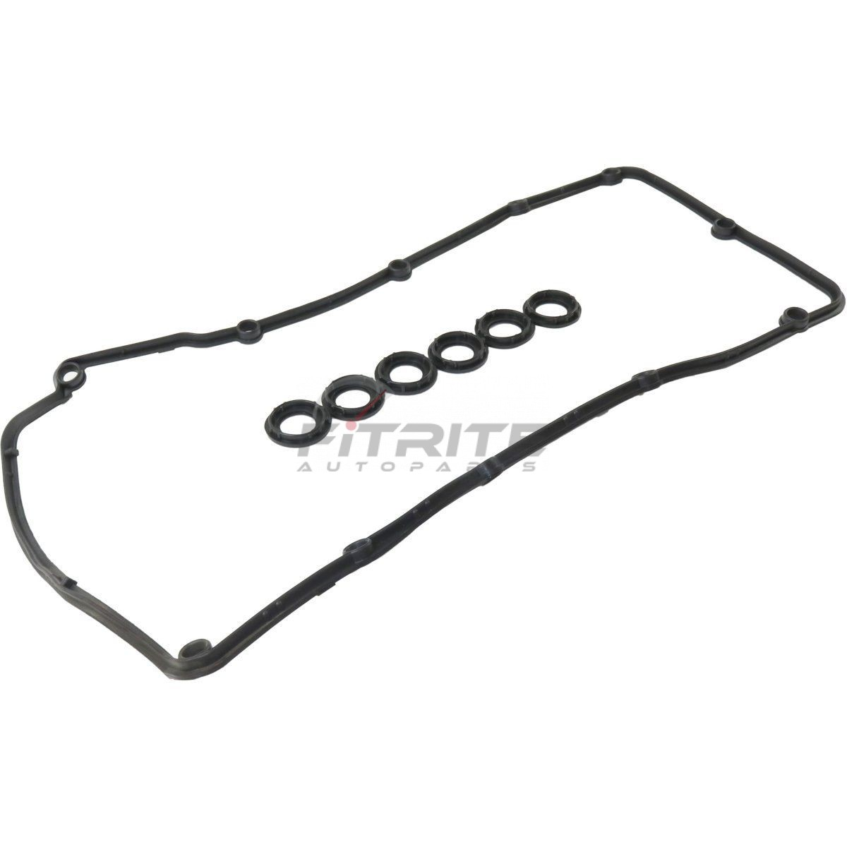 NEW VALVE COVER GASKET FOR 2004-09 AUDI TT QUATTRO