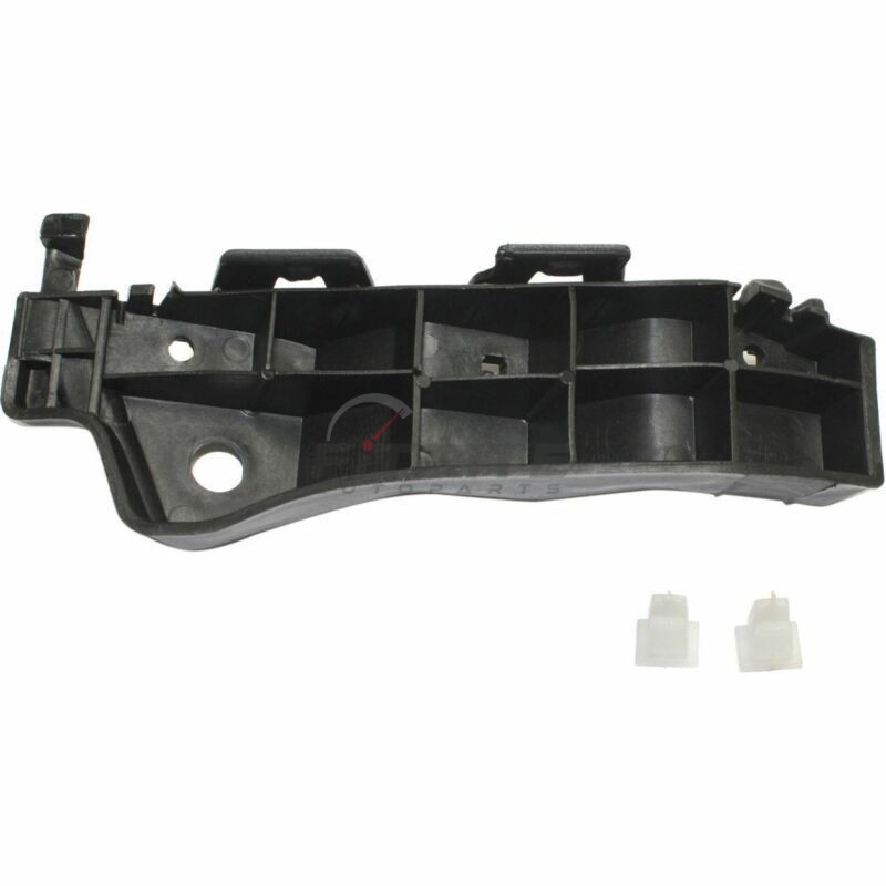 New Bumper Bracket for Hyundai Santa Fe HY1032105 2013 to 2014 Front, LH Side