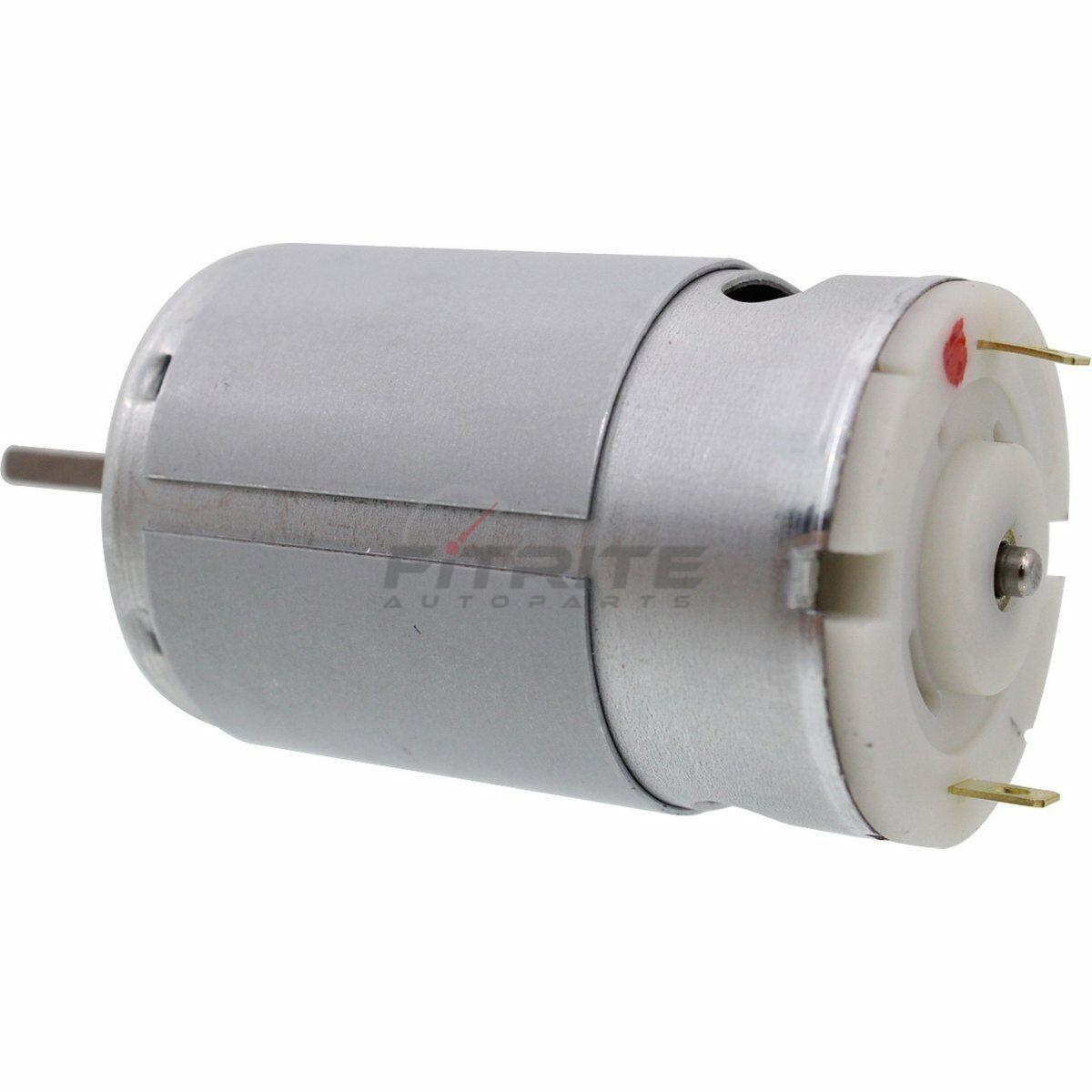 New Vacuum Air Pump Repair Motor For 1996