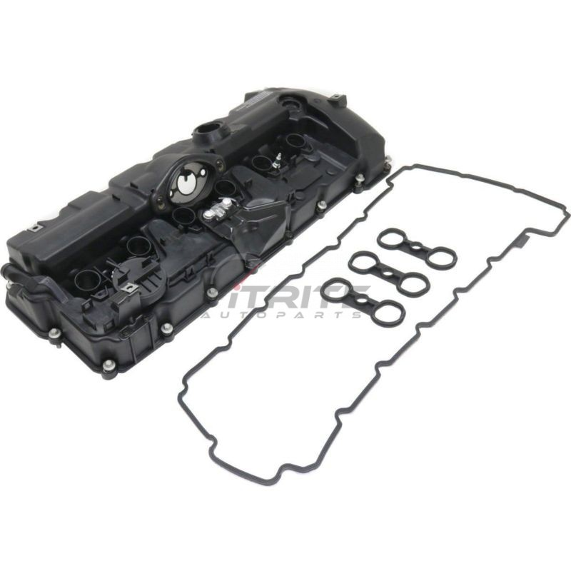 NEW VALVE COVER W/ GASKET FOR 2006-2013 BMW X3 11127552281