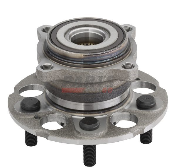 NEW WHEEL BEARING & HUB ASSEMBLY REAR FITS 2007-2013 ACURA