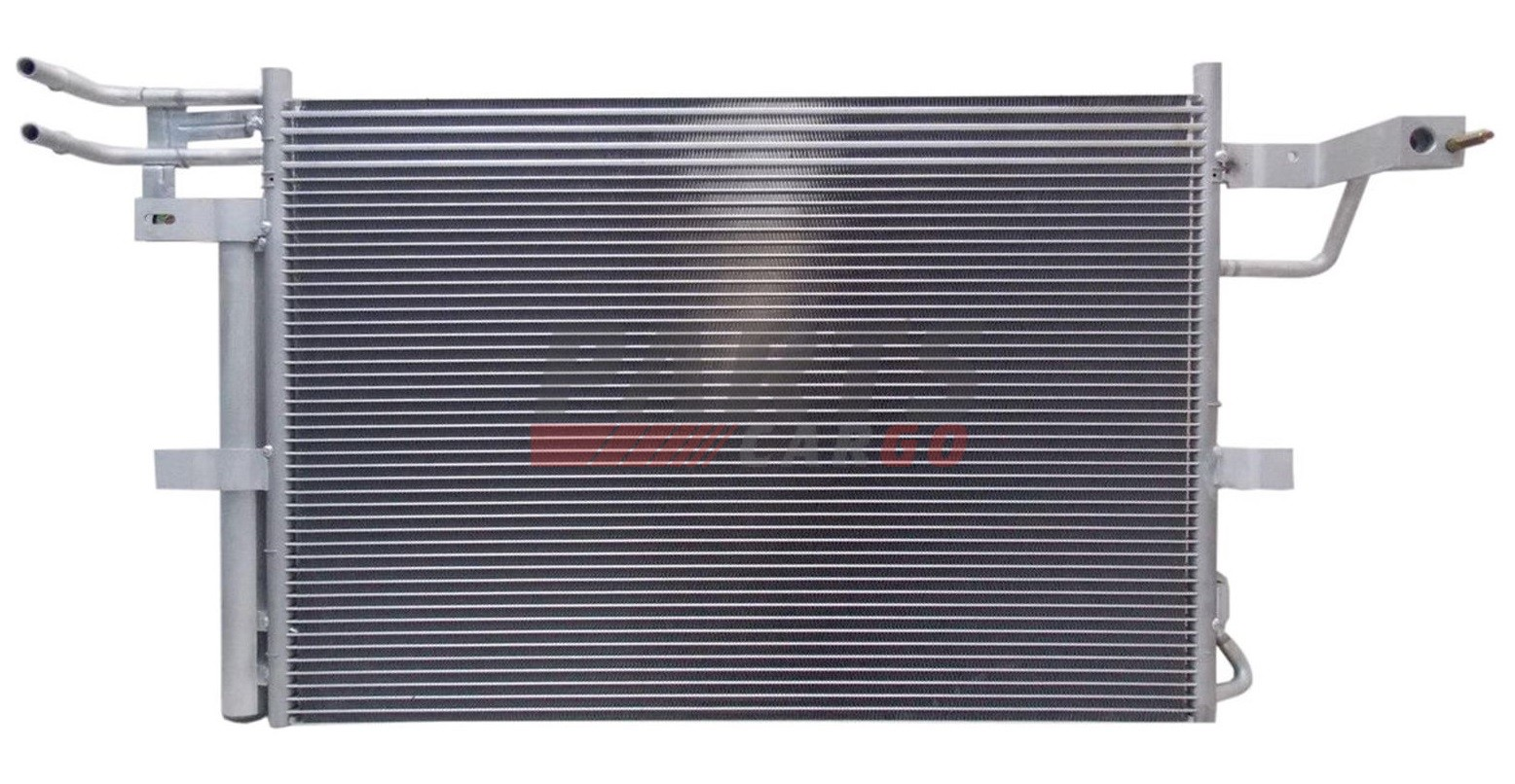 NEW AC CONDENSER FO3030232 FITS 2011-2014 FORD EXPLORER CND3911
