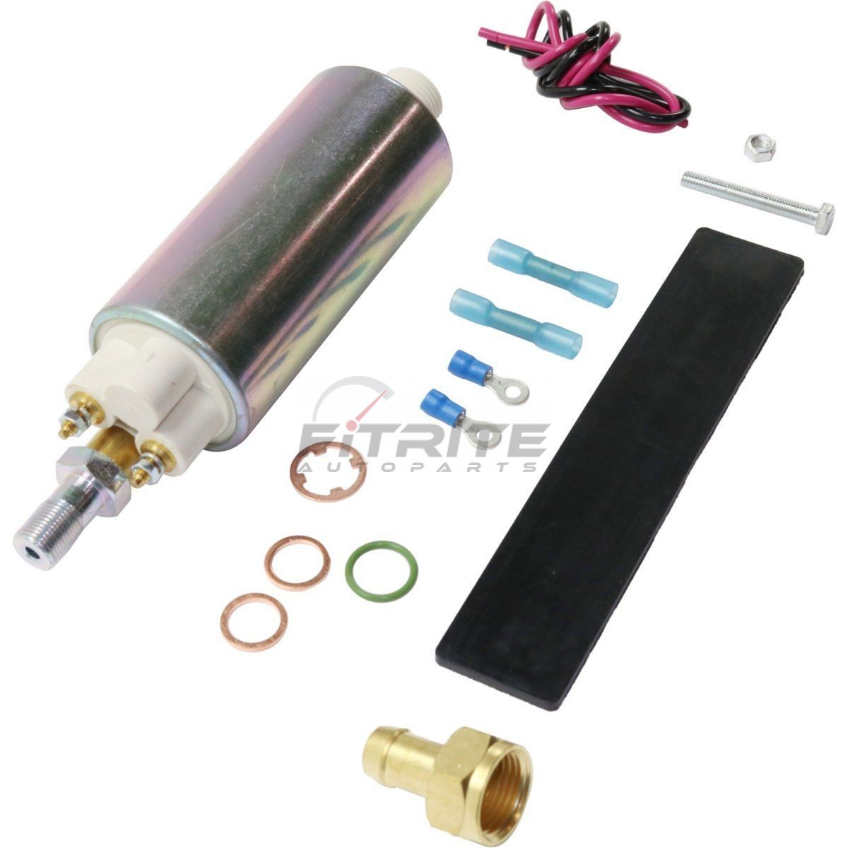 NEW ELECTRIC FUEL PUMP FOR 1983-89 MITSUBISHI STARION 06167PE7751 2321087601000