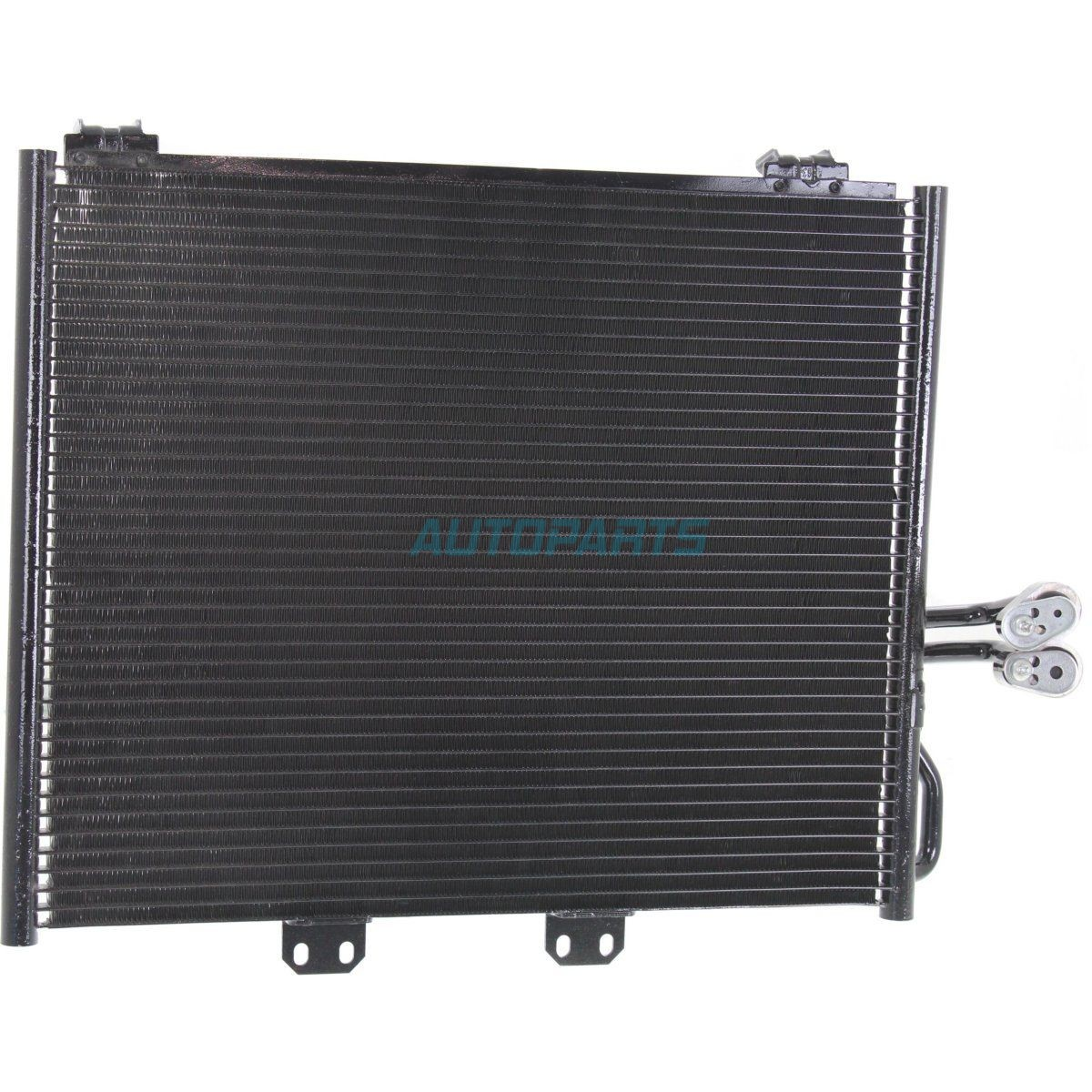 NEW AC CONDENSER FITS 2011-2017 JEEP GRAND CHEROKEE CH3030242 CND3893