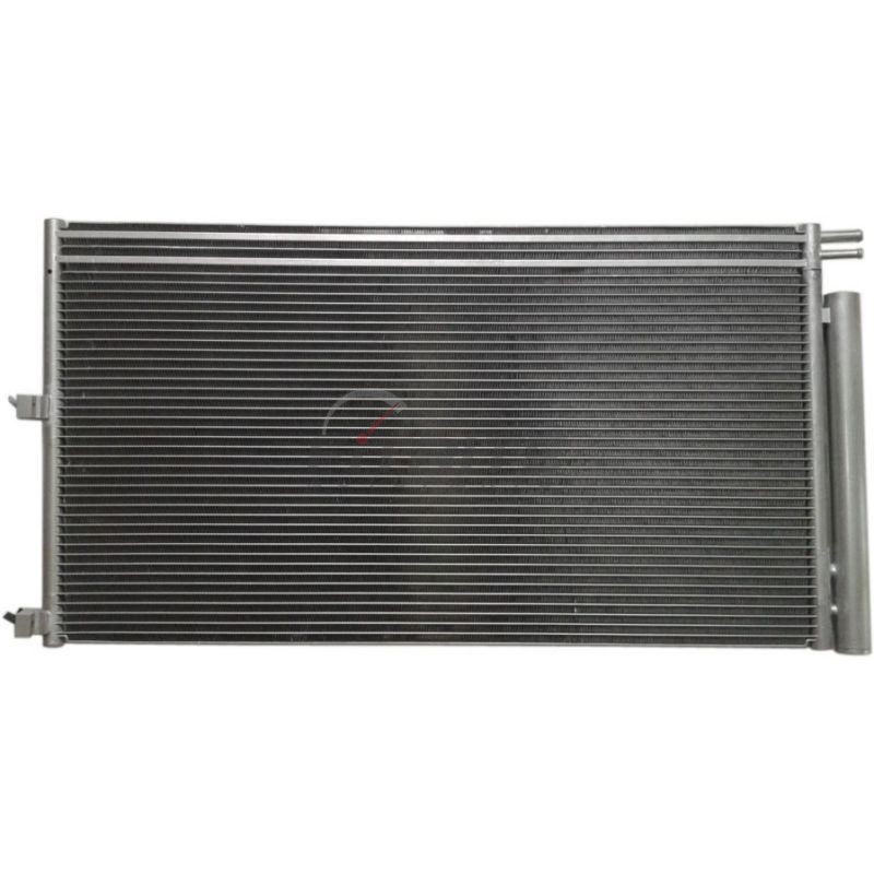 NEW AC CONDENSER FITS 2011-2014 FORD EXPLORER FO3030232 CND3911