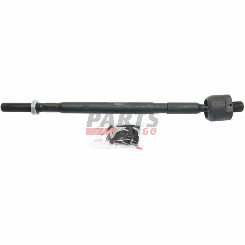 Inner Steering Tie Rod End fits 2007 Suzuki SX4 for Left /& Right Side Set of 2