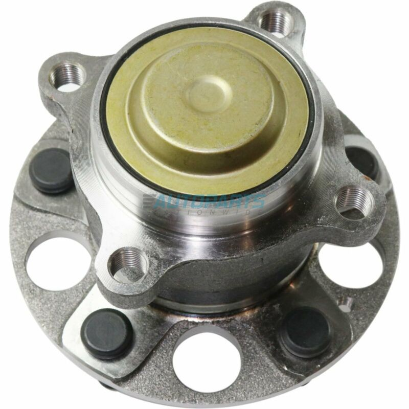 NEW REAR LEFT OR RIGHT SIDE HUB ASSEMBLY FITS 2015-2018