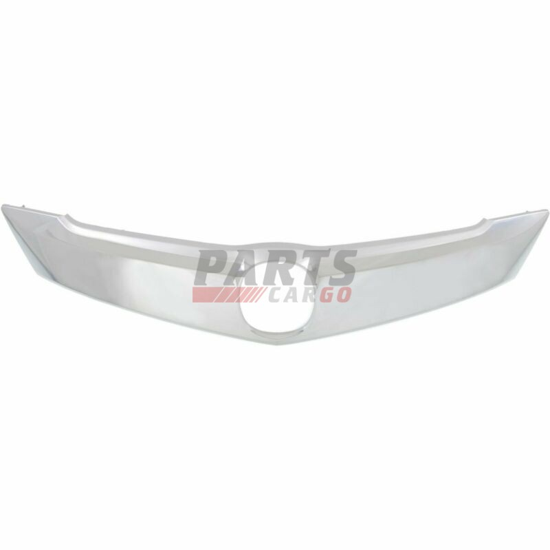NEW GRILLE MOLDING FITS 2015-2017 ACURA TLX 75125TZ3A01