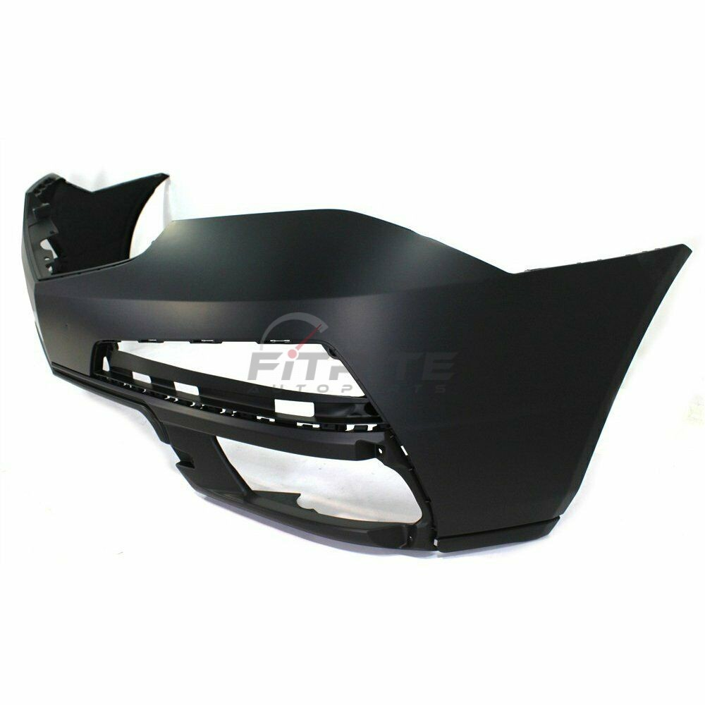 NEW FRONT BUMPER COVER PRIMED FOR 2010-2013 ACURA MDX