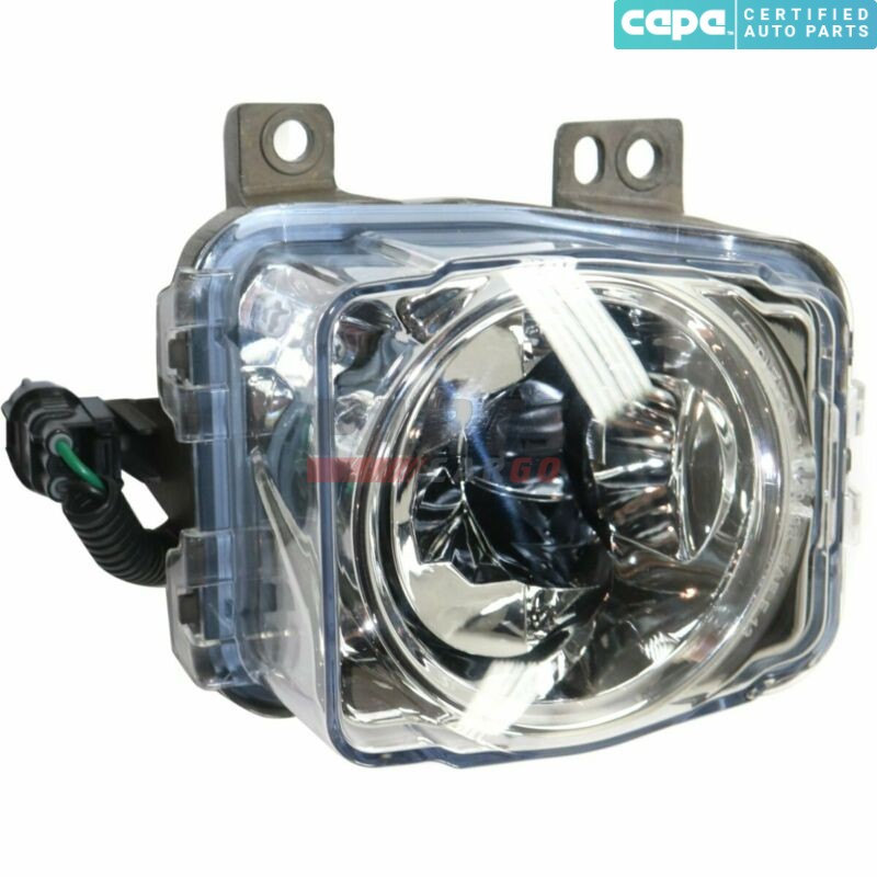 NEW FRONT RIGHT SIDE FOG LAMP ASSEMBLY FITS 2015-2017
