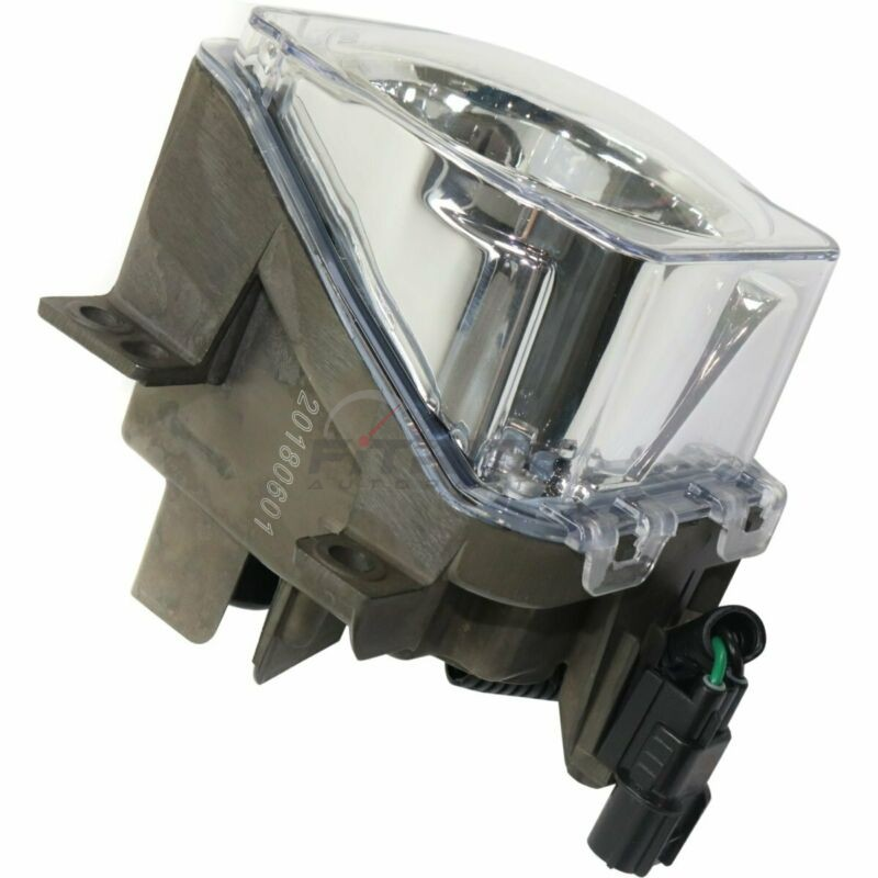 NEW FRONT RIGHT SIDE FOG LAMP ASSEMBLY FOR 2015-2017 ACURA